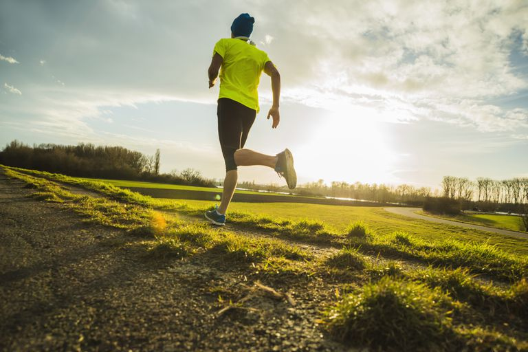 A Simple Adjustment to Decrease Knee Pain While Running
