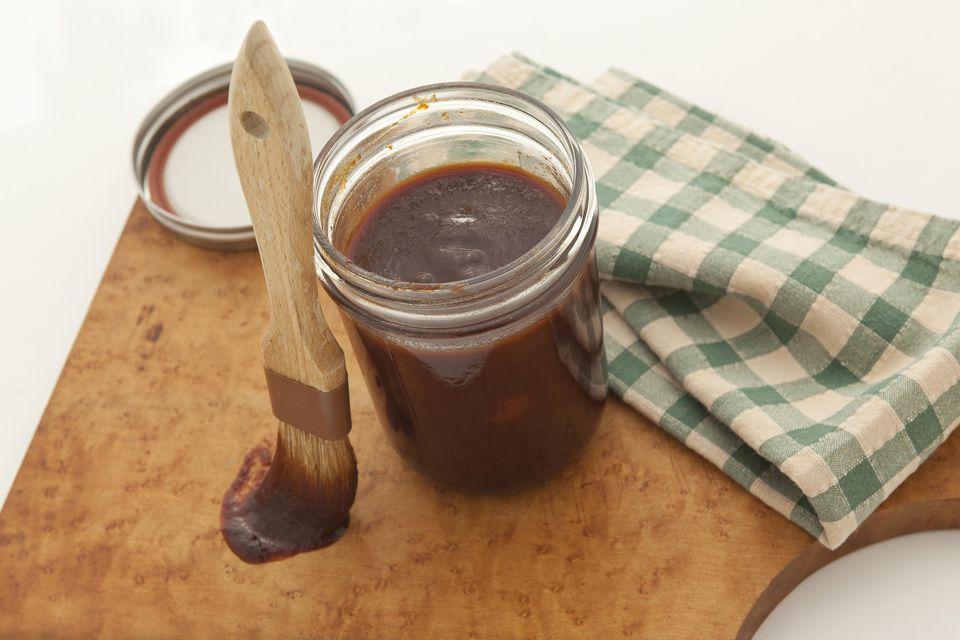 Basic BBQ Sauce Recipe