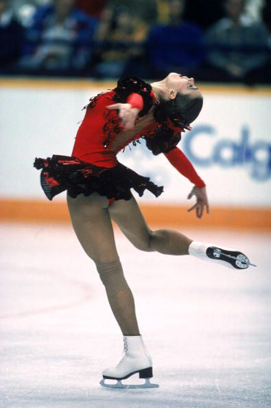 Figure Skaters Who Won the Gold