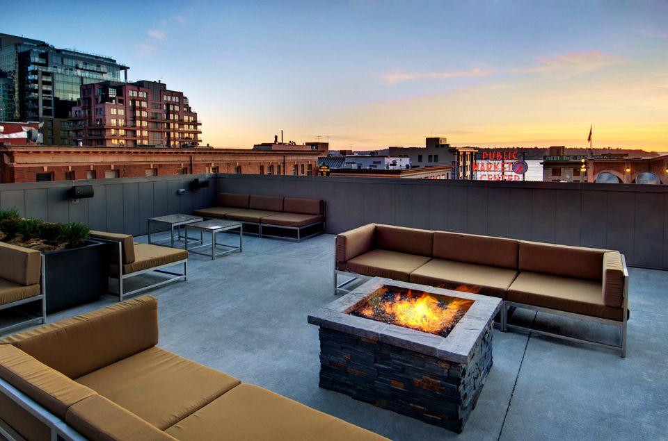 Hard Rock Rooftop
