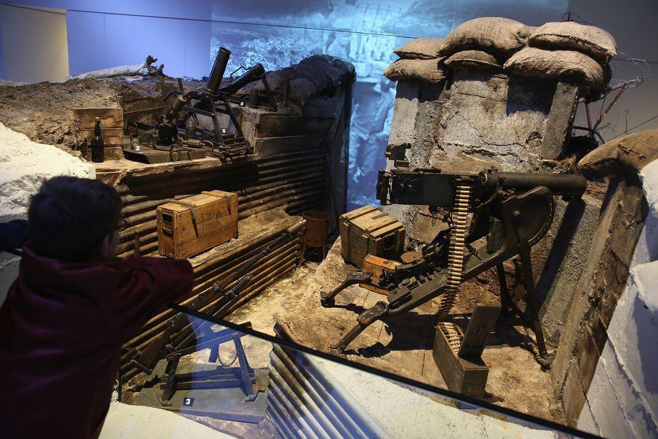 Meaux War Museum