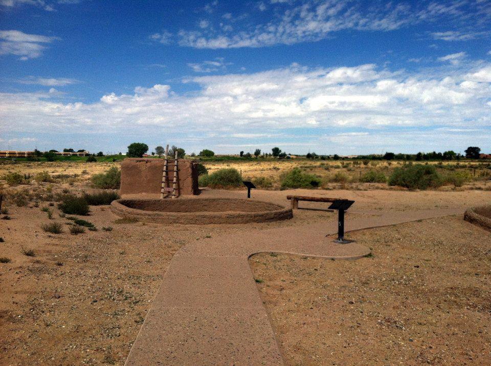 Coronado Monument