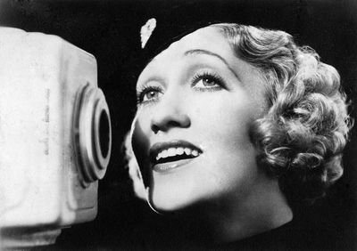 Romantic Songs of the Roaring 20s