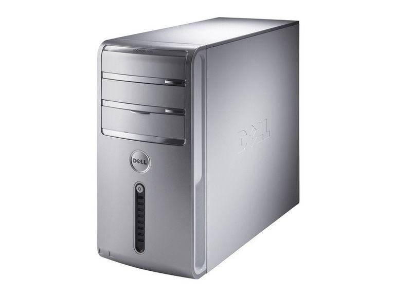 Dell Inspiron 531 Desktop PC