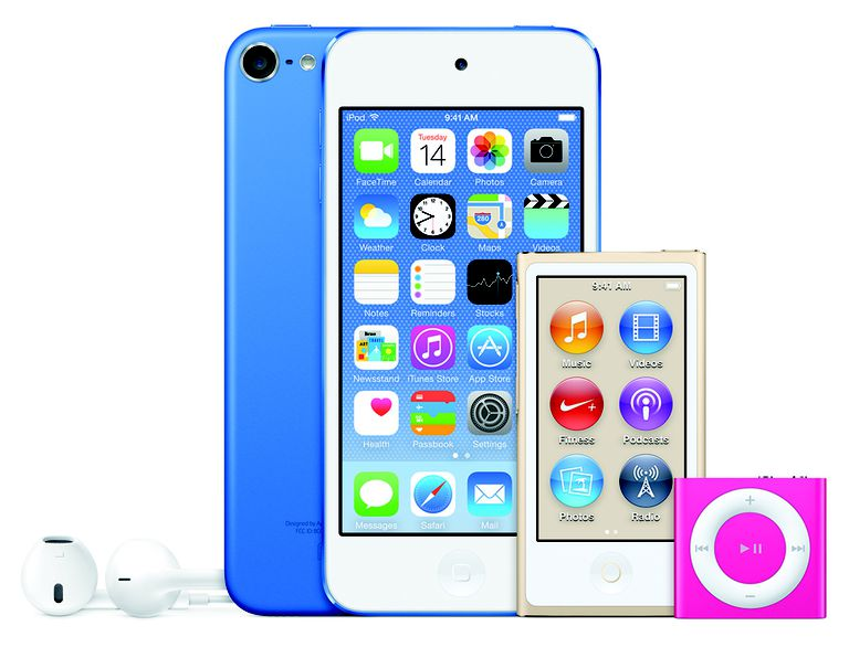 apple inc ipods and itunes With the launch of itunes, apple unlocked a blue ocean of new market space in digital music that it has now dominated for more than a decade.