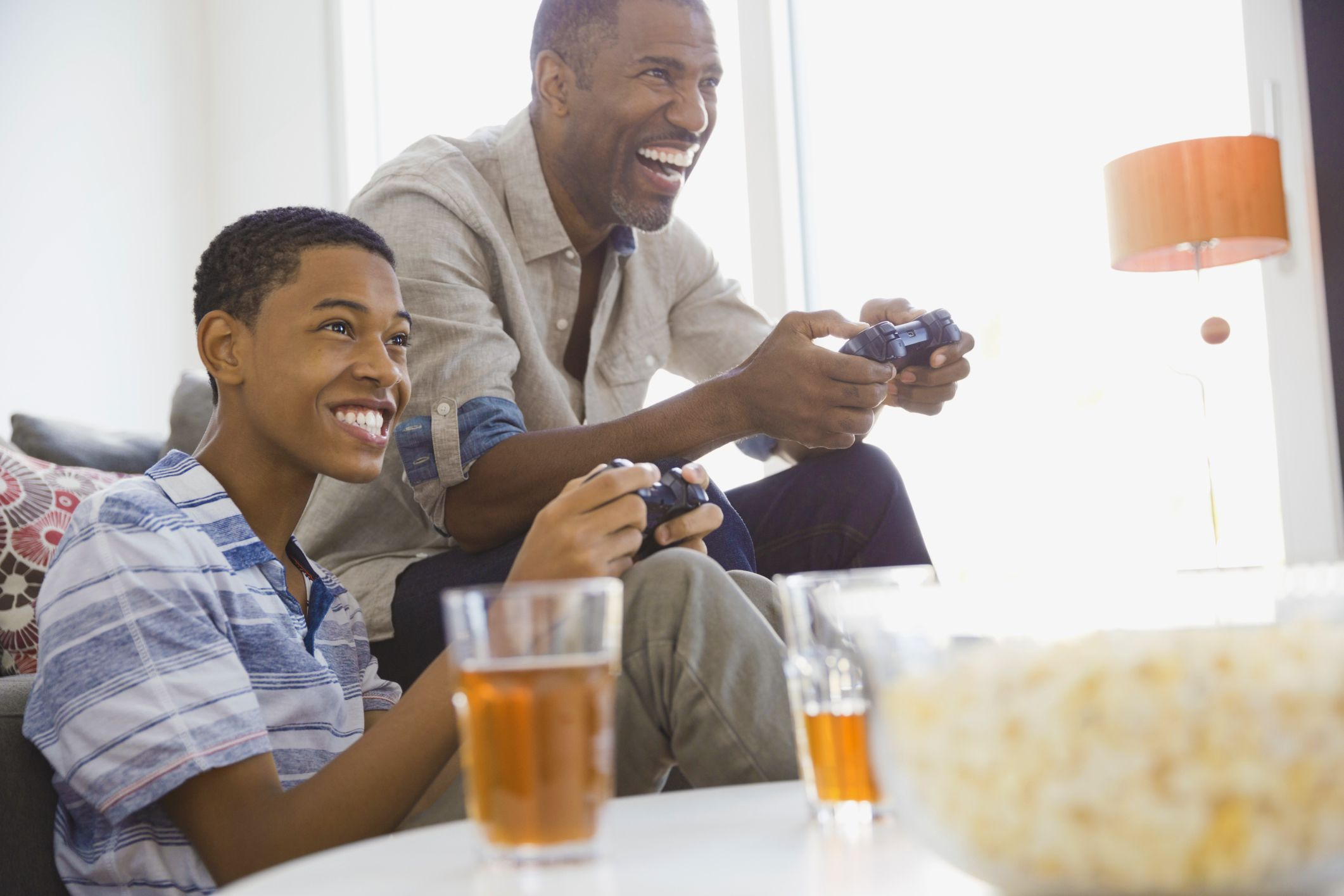 video games affect the brain Their series of studies revealed that the amygdala-striatal system – the impulsive section of the brain – was smaller and more sensitive in addicted players users.