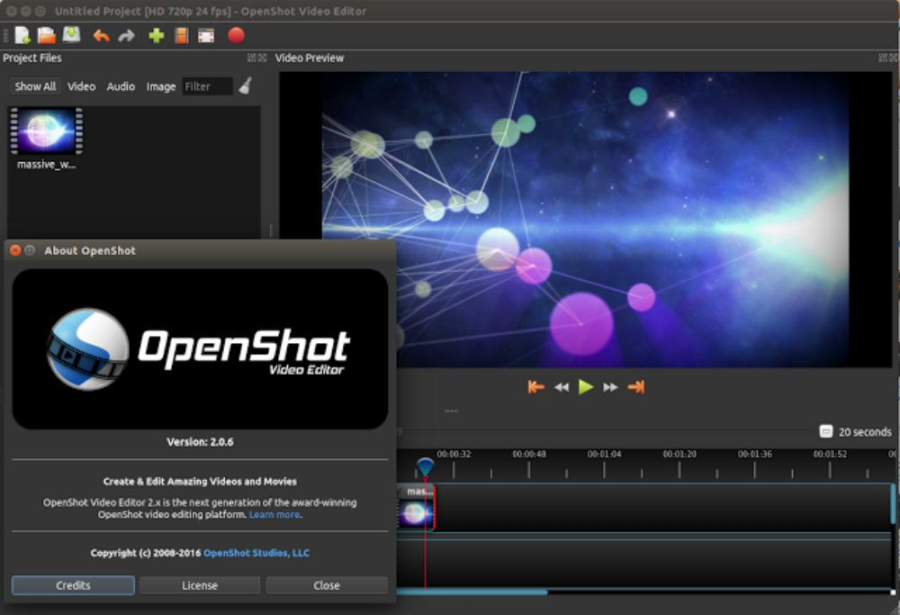 6 best free video editing software programs for 2018
