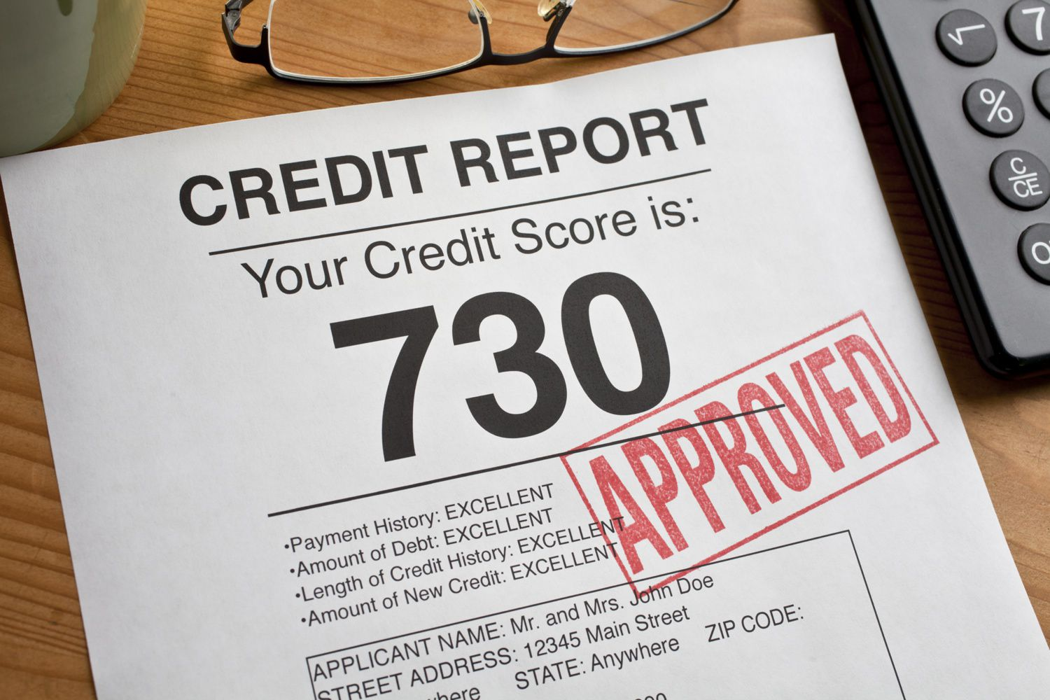 Is commercial debt on a credit report - Is No Credit Or Bad Credit Worse