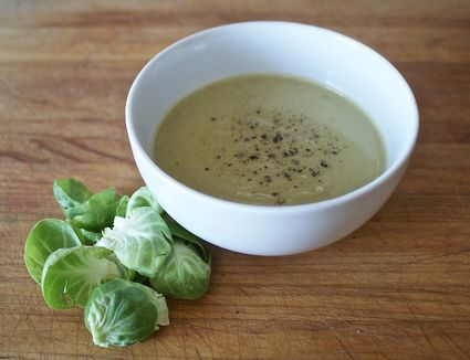 Recipe For Homemade Cream Of Wild Rice Soup