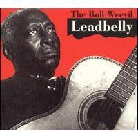 Folk-blues legend Leadbelly