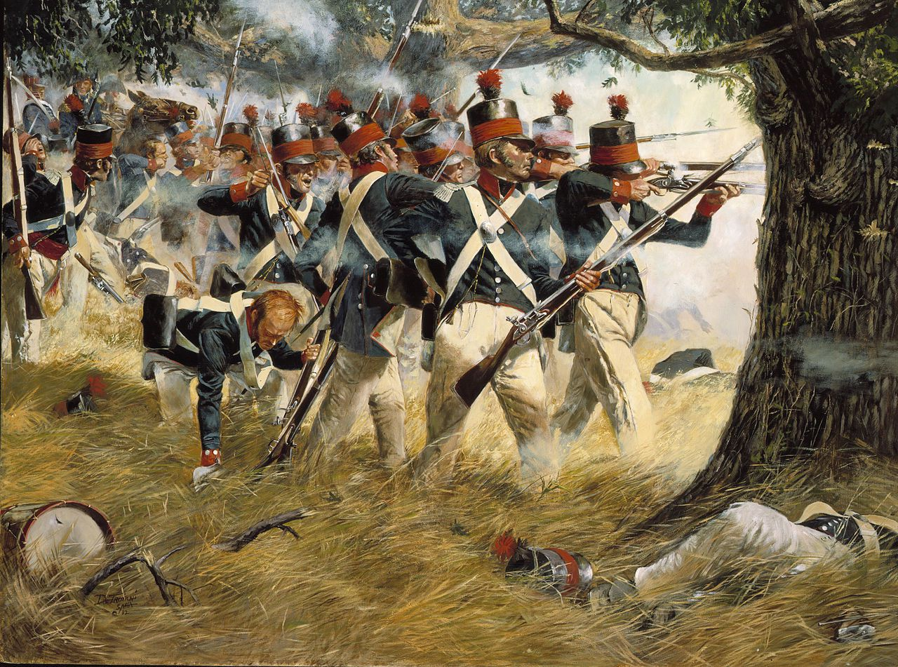 battle of fort mchenry in the war of  battle of north point during the war of 1812