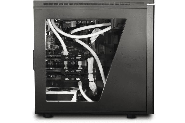 Picture of the NZXT Phantom 630 Desktop Computer Case
