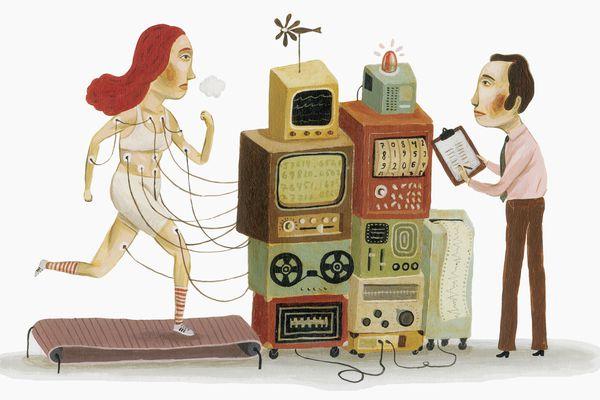 Health Technology and Big Data
