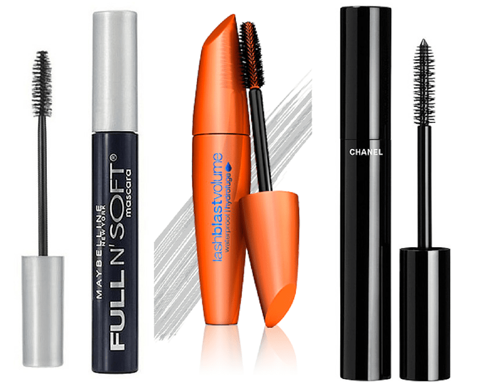 The 15 Best Mascaras on the Market Right Now