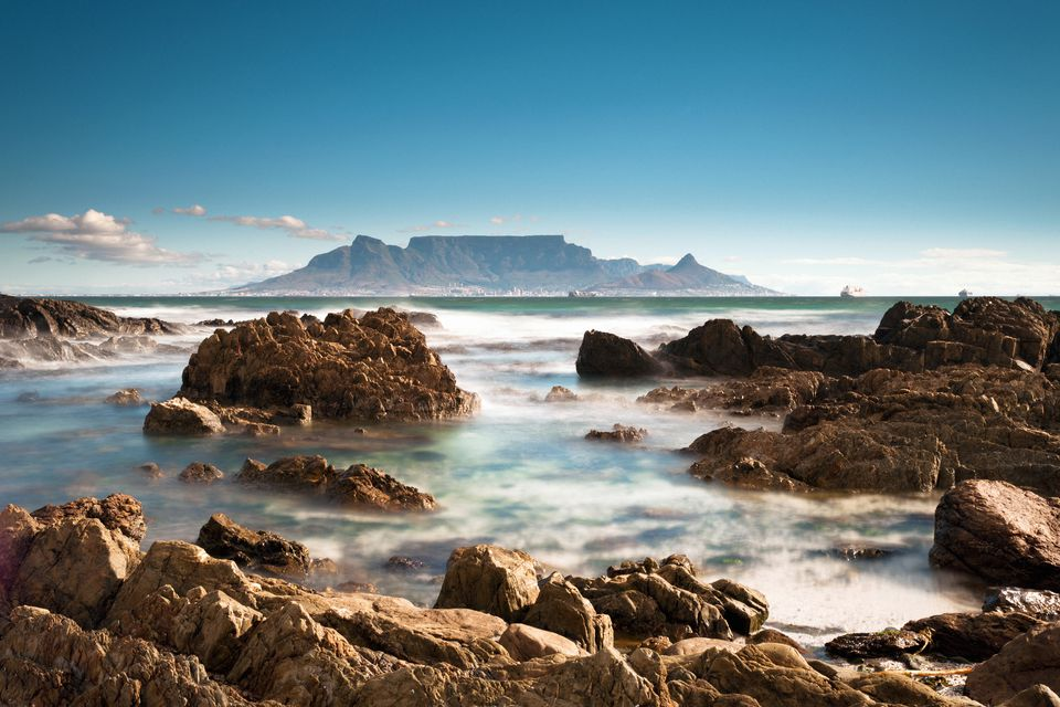 When is the Best Time to Visit South Africa?