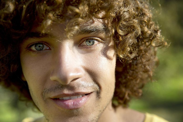 The Ricci surname often originated as a nickname for someone with curly hair.