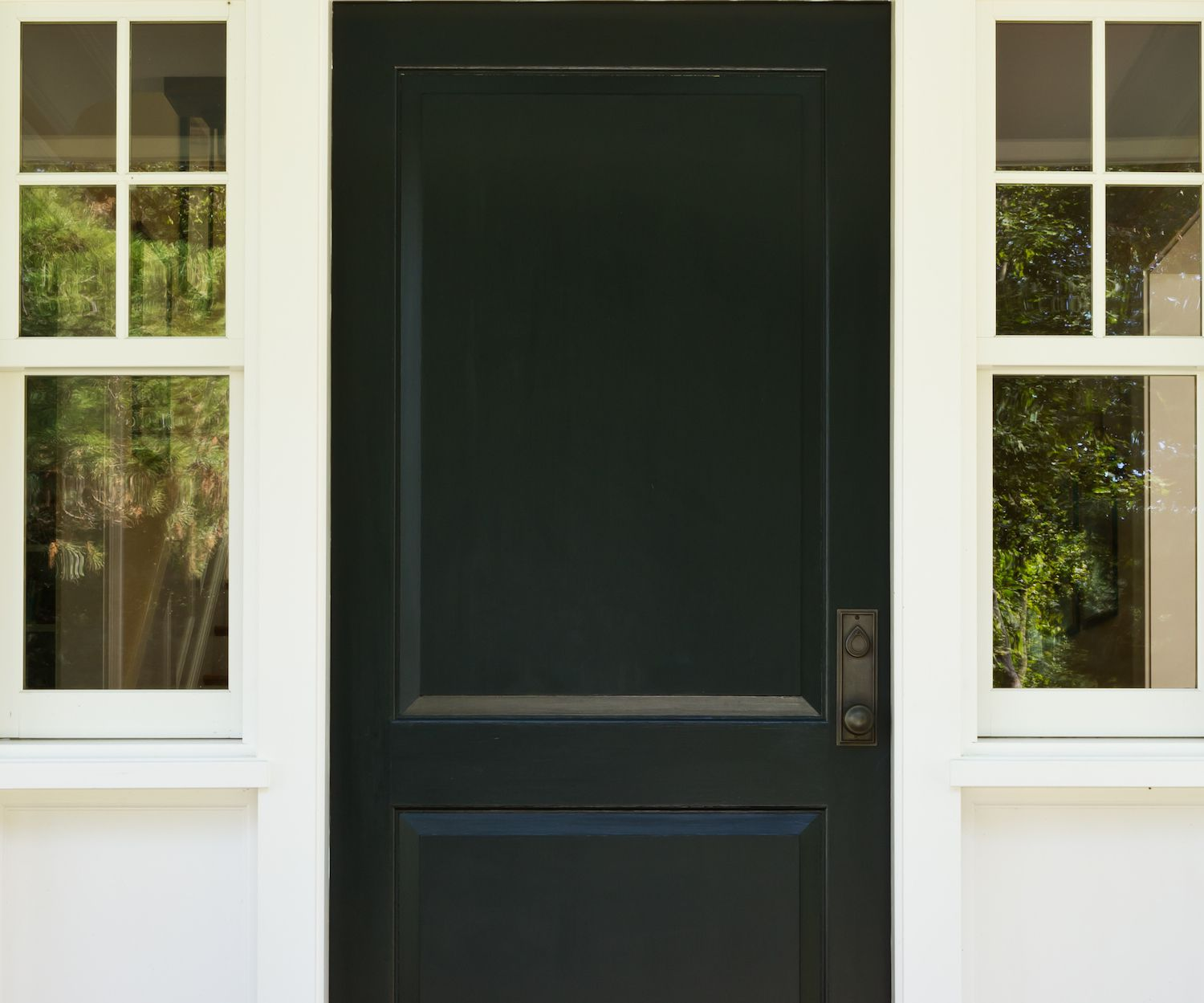 Northwest front door feng shui color choices what feng shui colours are best for your north front door rubansaba