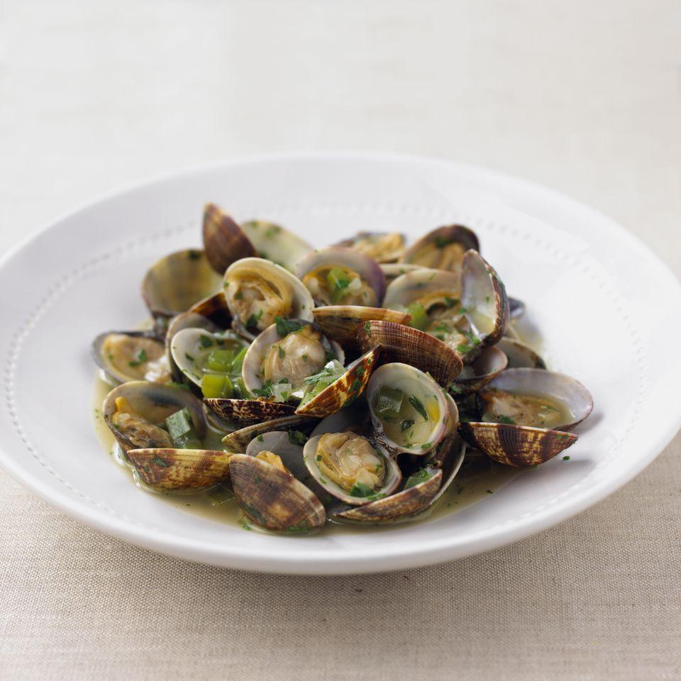 Top Spanish Clam Recipes