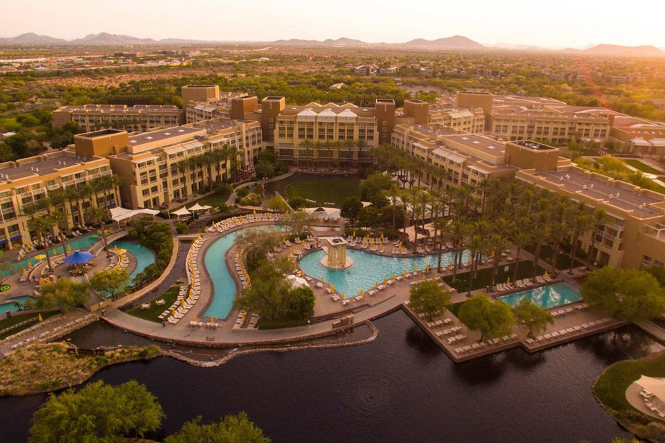 One And Two Night Getaways And Staycations In Phoenix