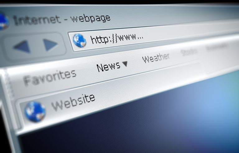 ¿Qué es una página web?