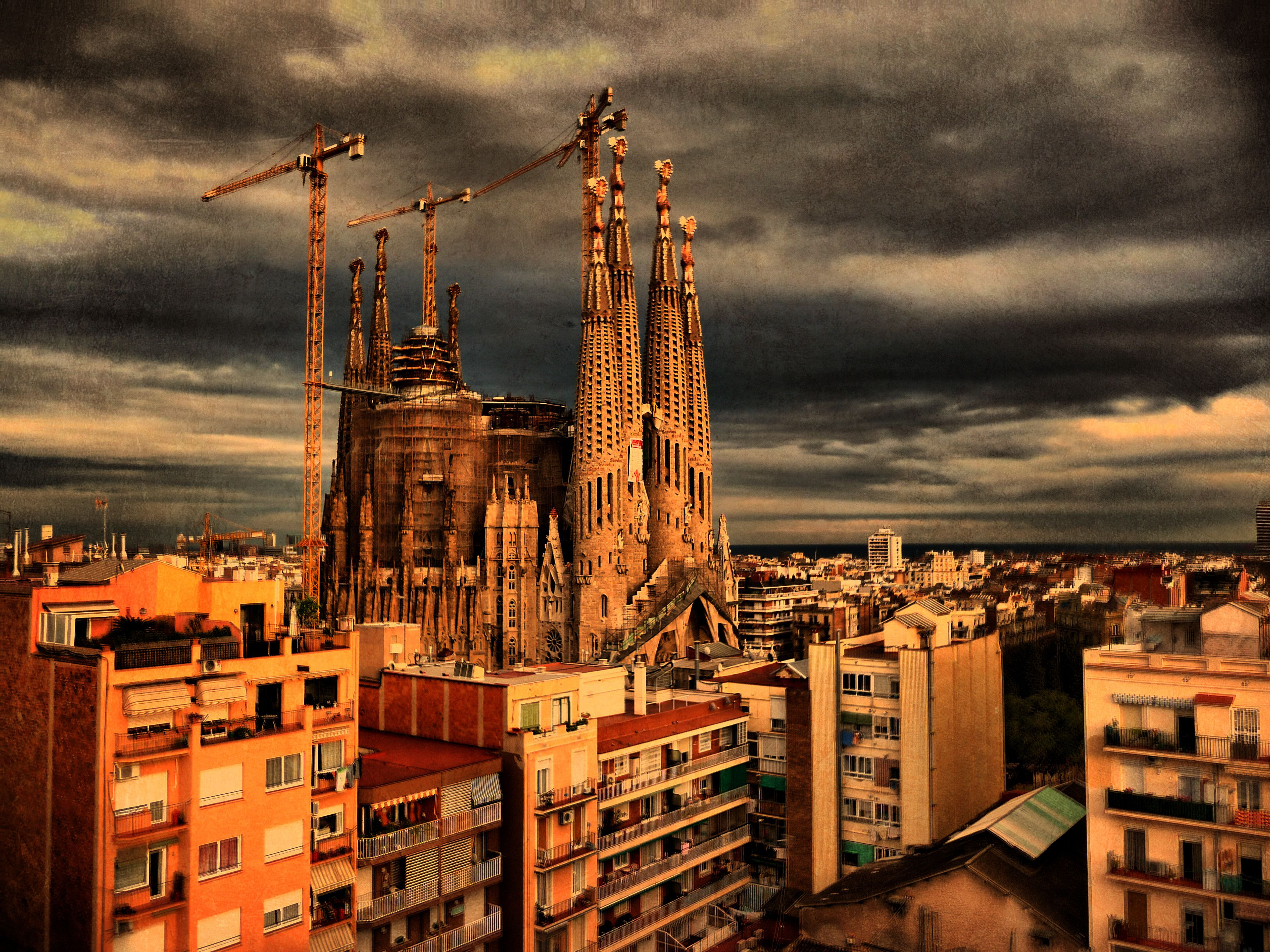 Where To Stay In Barcelona Neighborhood By Neighborhood