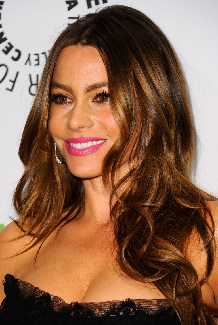 How To Style Long Wavy Hair Long Wavy Hairstyles The Best Cuts Colors And Styles