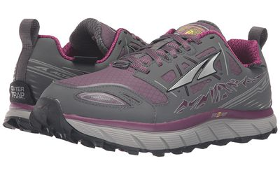 Best Trail Running Shoes For Underpronators