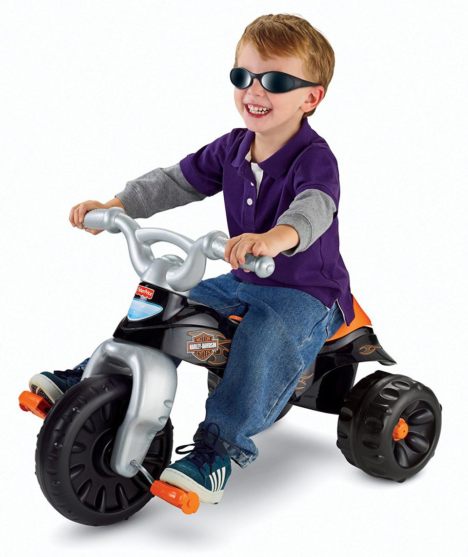 Top Toys For Boys : The best toys to buy for year old boys in