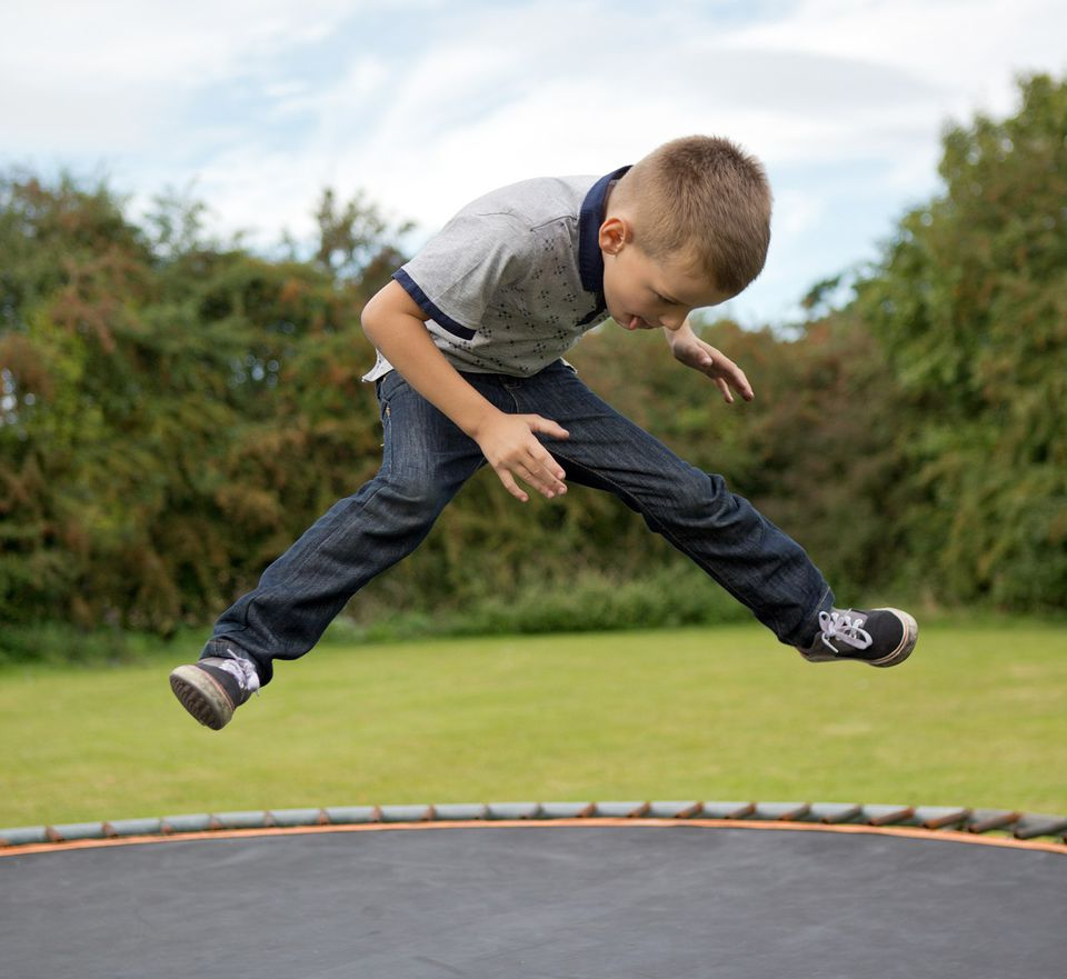 Springs Trampoline Park Waiver: Backyard Trampoline Games For Everyday Fun
