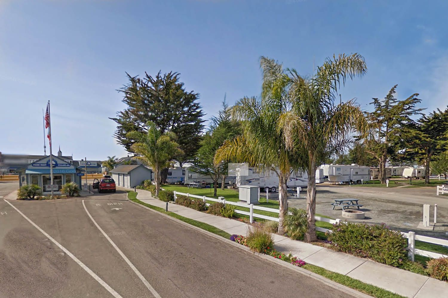 pismo coast village rv resort what you need to know