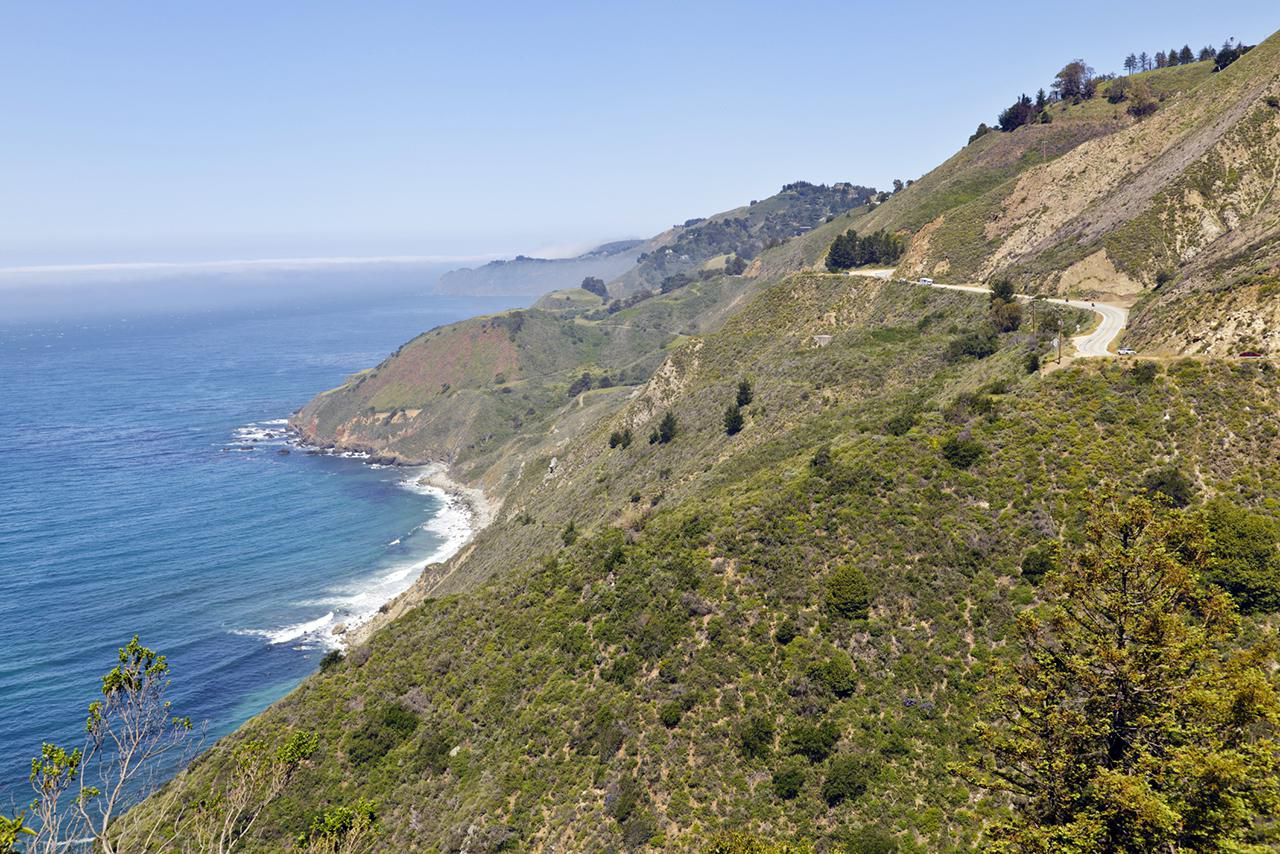Best Hotels To Stay On Pacific Coast Highway