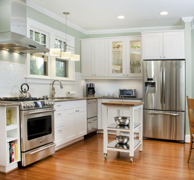 kitchen-awesome-white-kitchen-cabinetry-themes-as-decorate-open-kitchen-design-with-cool-small-butcher-block-island-with-wheel-on-laminate-wood-floor-inspiring-modern-kitchen-ideas-modern-open-kitchen.jpg
