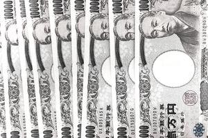 Full Frame Shot Of 10000 Japanese Yen Notes