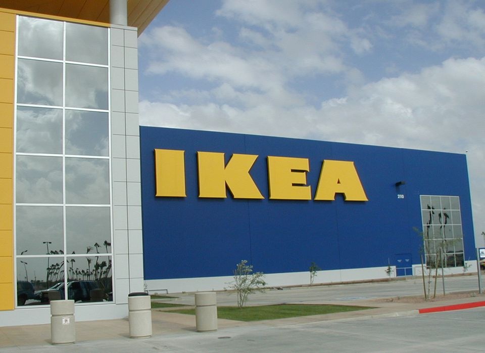 IKEA is located in Tempe, AZ