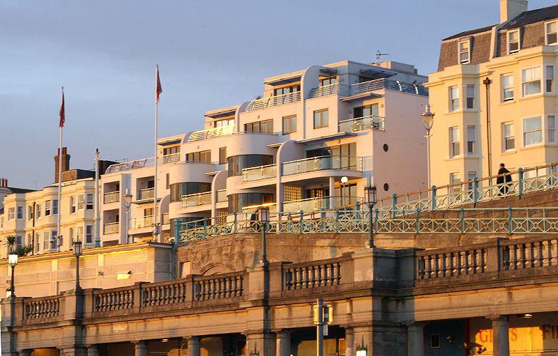 Cheap Hotels Brighton Seafront Uk