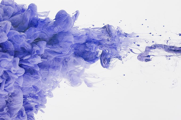 A quick guide to the color purple and its use in publishing for Do airbrush tattoos come off in water