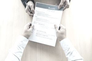 how to write skills in a resumes