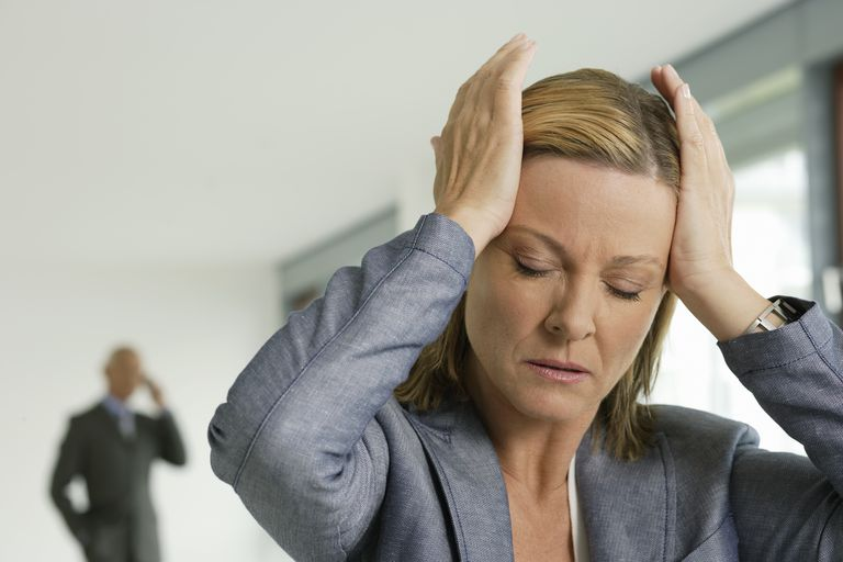Five things that you're probably doing that stress out your manager, so stop all five.