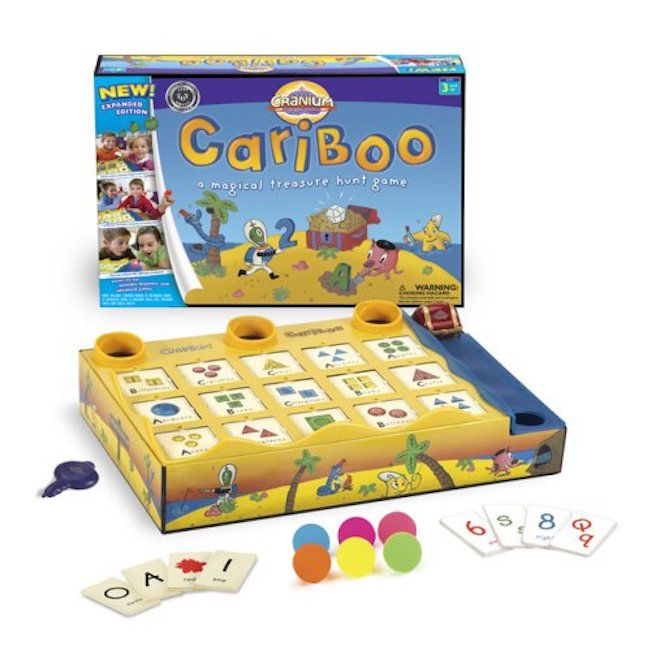 the 4 best cranium board games for kids to buy in 2018. Black Bedroom Furniture Sets. Home Design Ideas