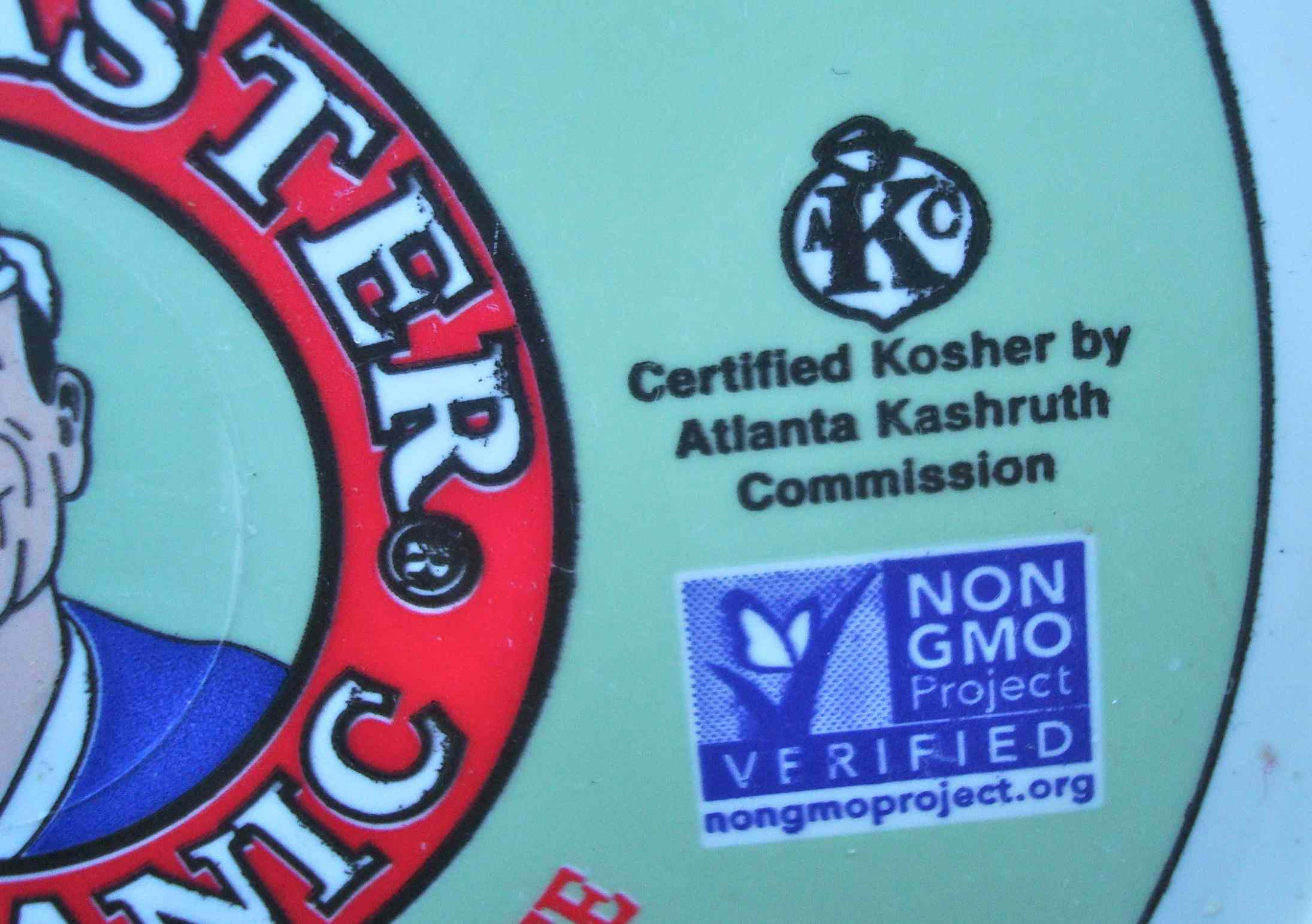Guide to kosher symbols and certifications biocorpaavc Image collections