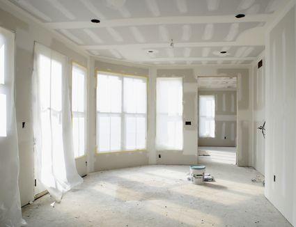 Drywall Finish Levels Explained