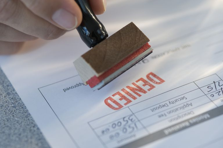 Learn what to do if can't qualify for a car loan.