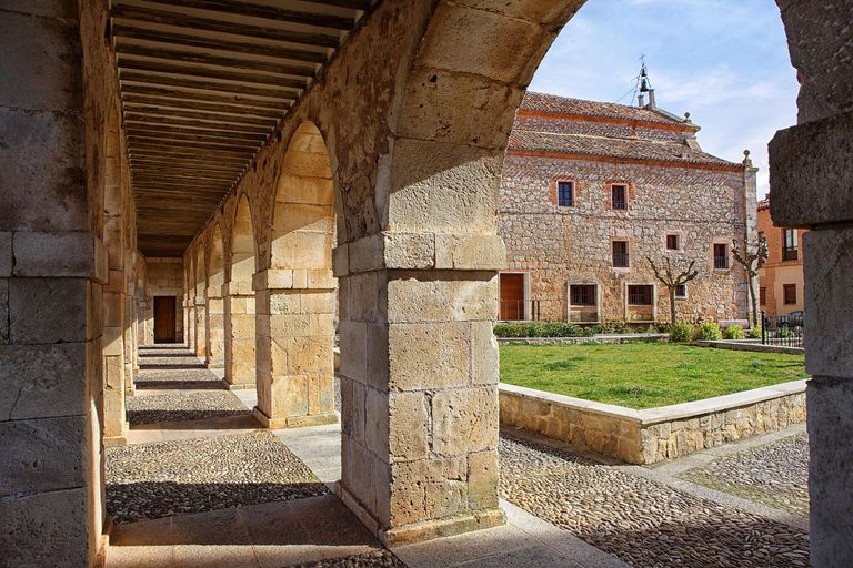 The Salazar surname originated in the region of Burgos, Spain