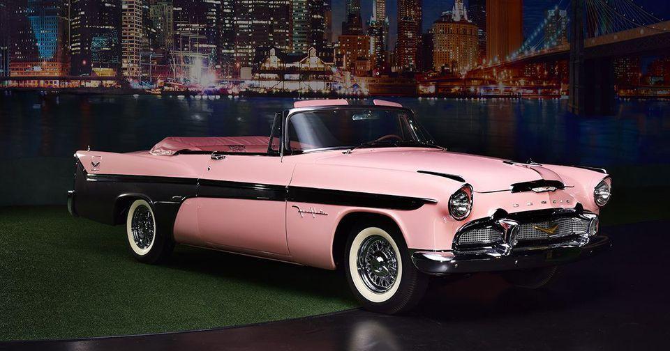 Barrett-Jackson Classic Car Auction