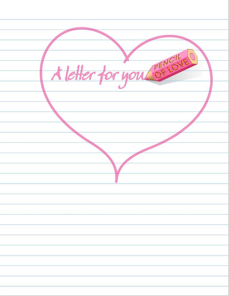 Escribir te ayudará a clarificar tus sentimientos.