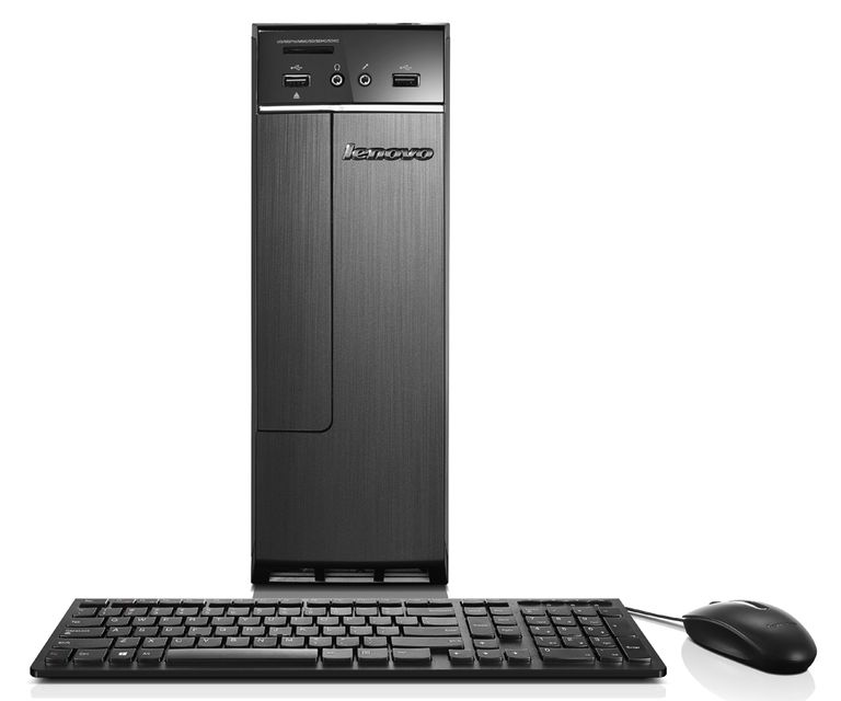 Lenovo H30-50 Slim Desktop PC