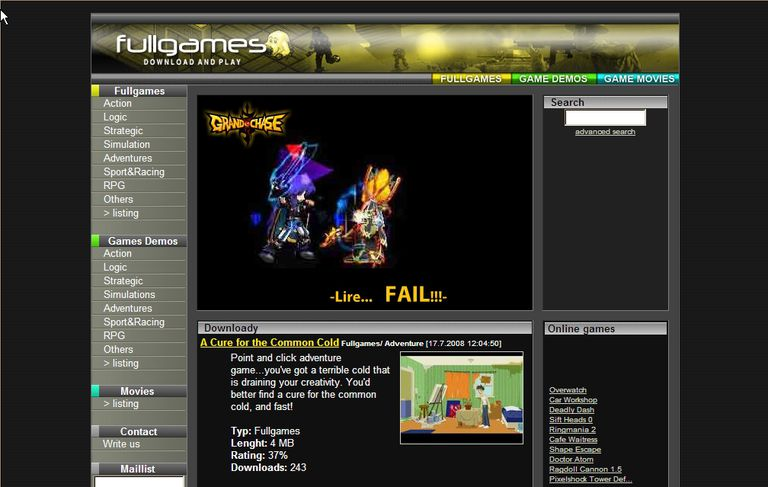 Top Free Pc Game Websites To Download Free Games-7297