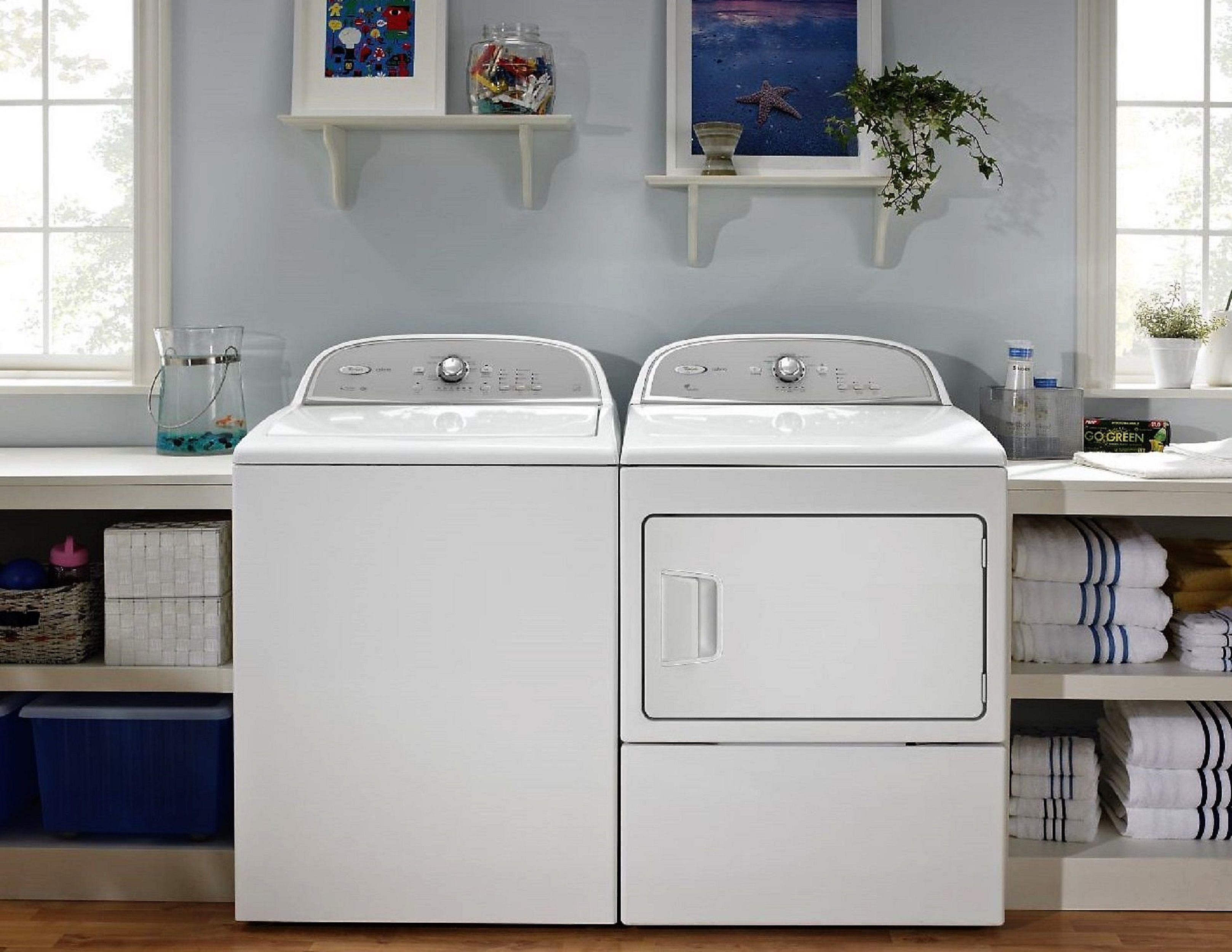 Troubleshooting Whirlpool Cabrio Washer Error Codes