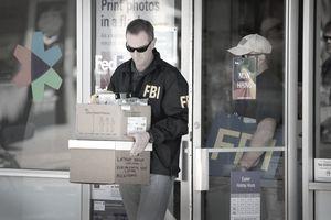 FBI agent working in Austin, TX