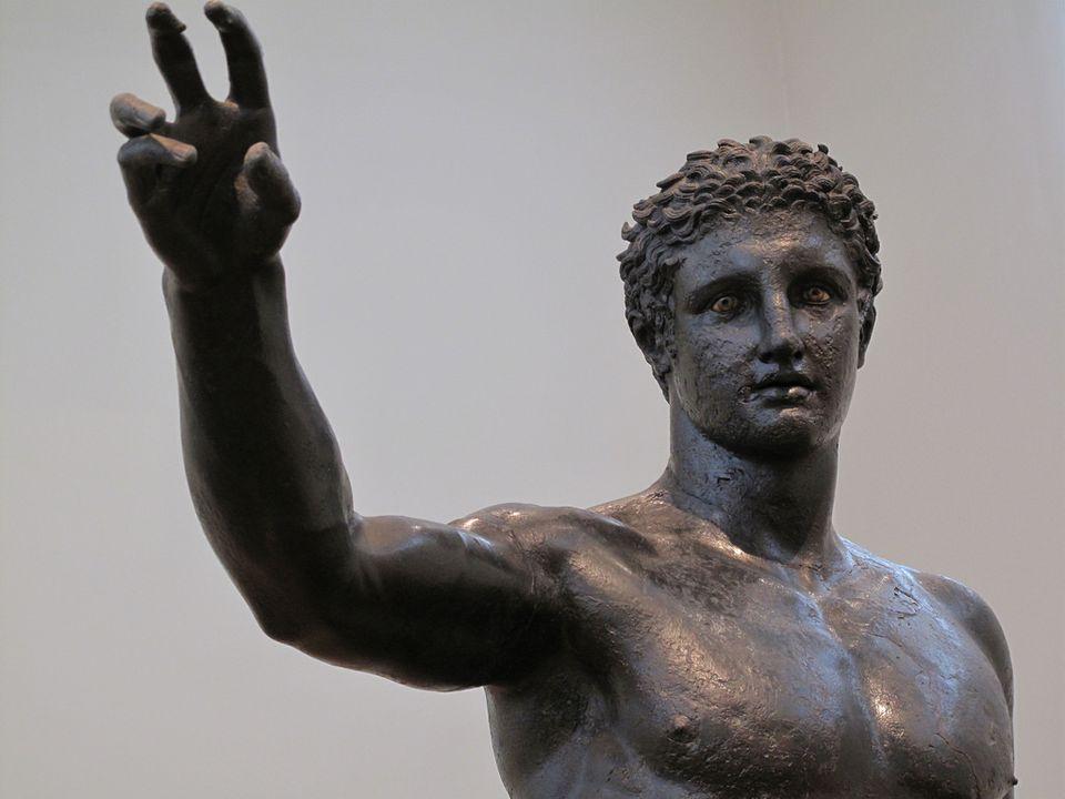 Perseus - National Archeological Museum